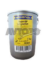Смазка Ravenol 4014835200456