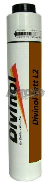 Смазка Divinol 85440P053