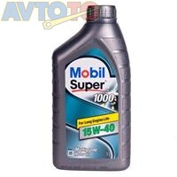 Моторное масло Mobil 15W-40 152059