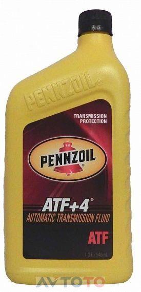 Трансмиссионное масло Pennzoil 071611915533
