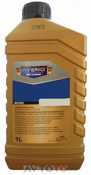 Моторное масло Aveno 3012205001