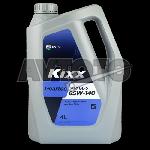 Трансмиссионное масло KIXX L2984440E1