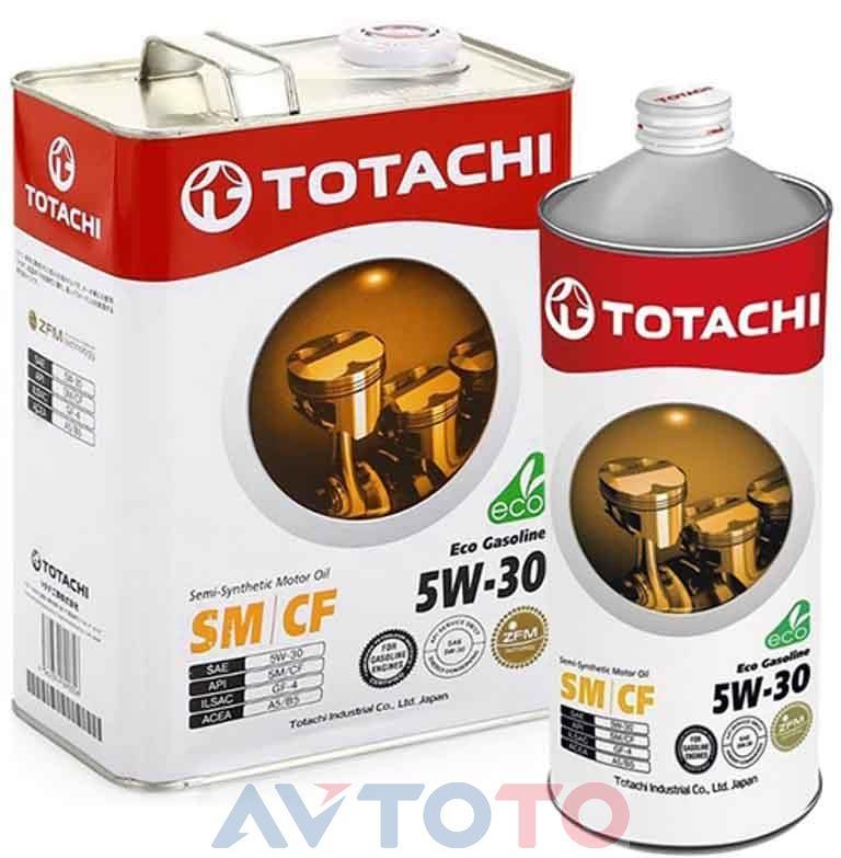Моторное масло Totachi A4562374690356