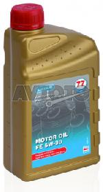 Моторное масло 77Lubricants 42201