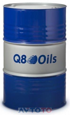 Моторное масло Q8 101156401111
