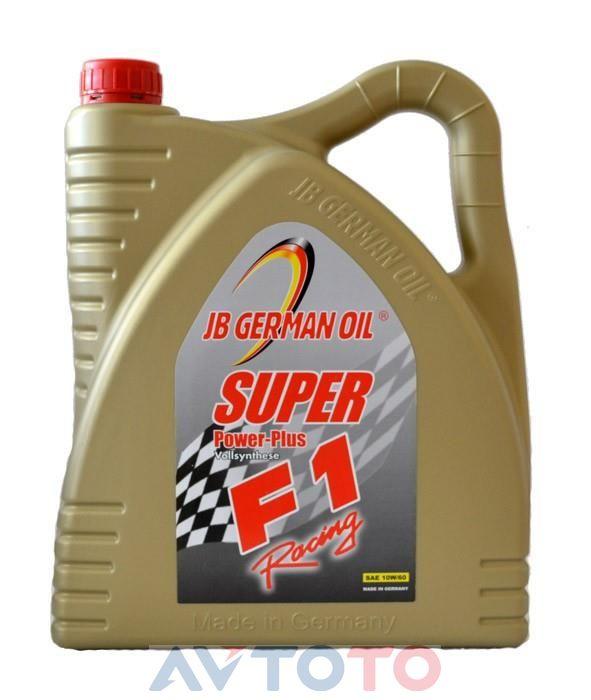 Моторное масло JB 4027311000808