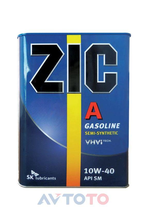 Моторное масло ZIC 167144