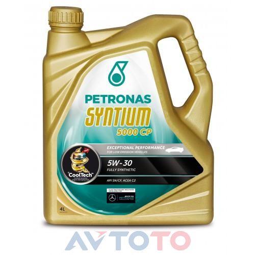 Моторное масло PETRONAS SYNTIUM 18314004