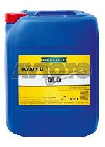 Моторное масло Ravenol 4014835724228