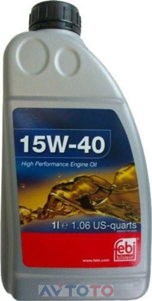 Моторное масло Febi 32925