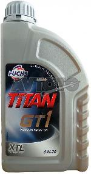 Моторное масло Fuchs 600762247