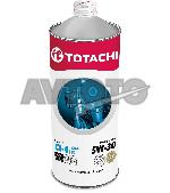 Моторное масло Totachi 4562374690141
