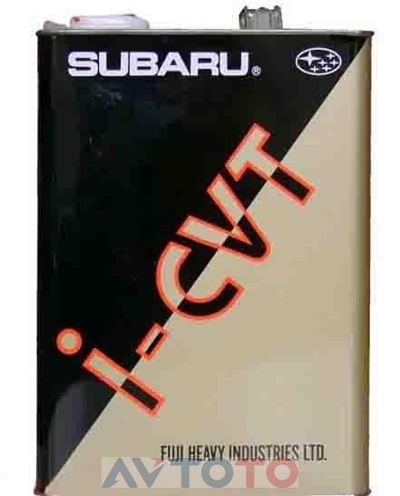 Трансмиссионное масло Subaru K0415YA090