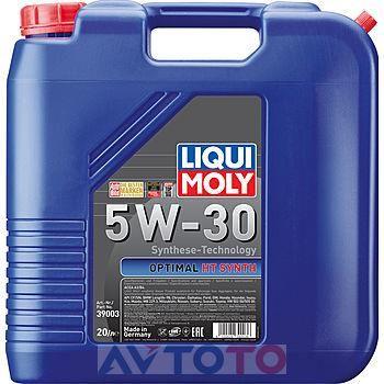 Моторное масло Liqui Moly 39003