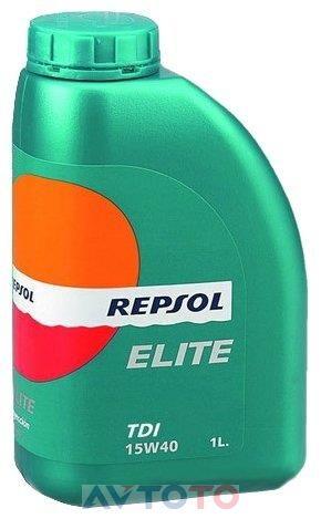 Моторное масло Repsol 6067R