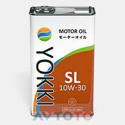 Моторное масло Yokki YM1030SL1