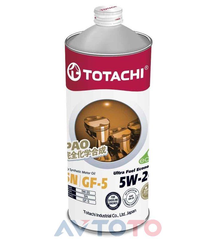 Моторное масло Totachi 4562374690653