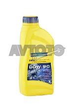 Трансмиссионное масло Ravenol 4014835734715