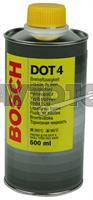 Тормозная жидкость Bosch 1987479004