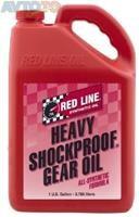 Трансмиссионное масло Red line oil 58205
