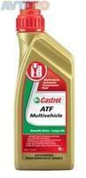 Трансмиссионное масло Castrol 154F33