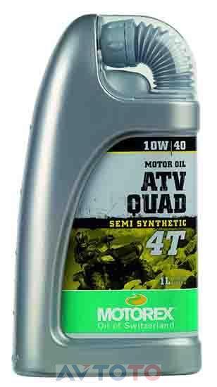 Моторное масло Motorex 302929