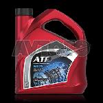 Трансмиссионное масло MPM Oil 16004MB7S