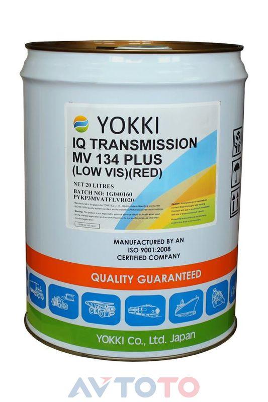 Трансмиссионное масло Yokki YCA101020S
