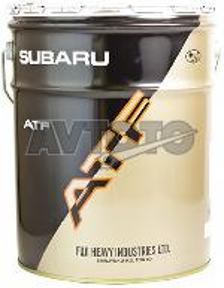 Трансмиссионное масло Subaru K0415YA101