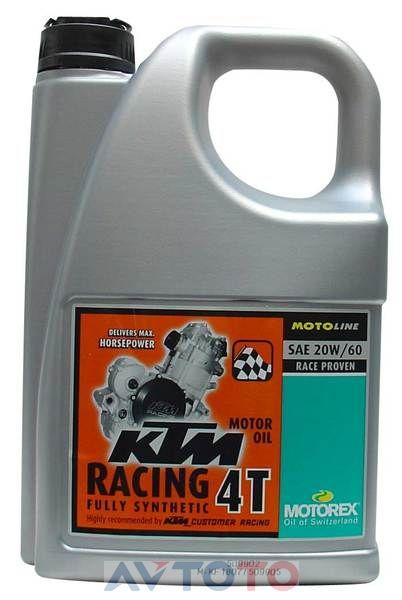 Моторное масло Motorex 301343