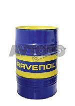 Моторное масло Ravenol 4014835798281