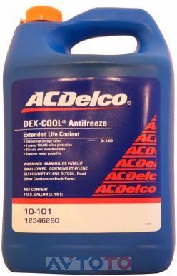 Охлаждающая жидкость AC Delco 10101
