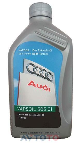 Моторное масло Vapsoil 600010328