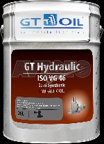 Гидравлическое масло Gt oil 8809059407134