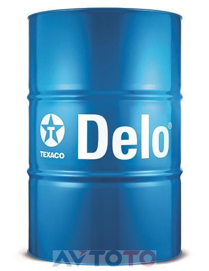 Моторное масло Texaco 804160DEE