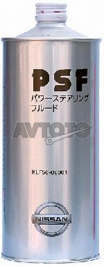 Гидравлическое масло Nissan KLF5000001