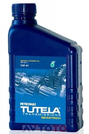 Трансмиссионное масло Tutela 14381616