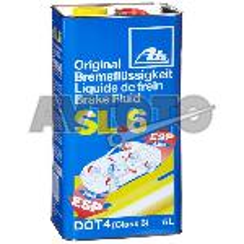 Тормозная жидкость Ate 03990164032