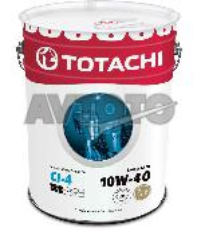 Моторное масло Totachi 4562374690592