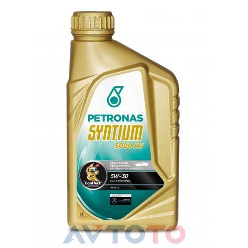 Моторное масло PETRONAS SYNTIUM 18131616