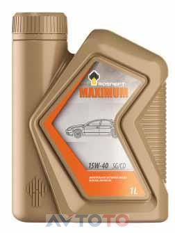 Моторное масло Роснефть 40814432