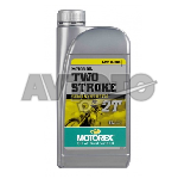 Моторное масло Motorex 303401