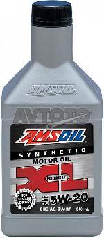 Моторное масло Amsoil XLMQT