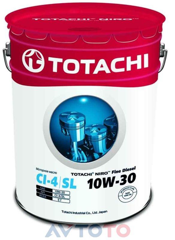 Моторное масло Totachi 4589904921568