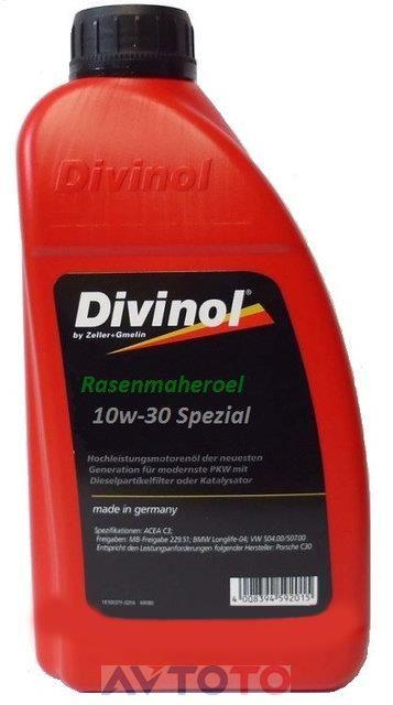 Моторное масло Divinol 49201C069