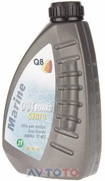 Моторное масло Q8 101181701754