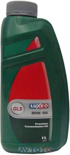 Трансмиссионное масло Luxe 543