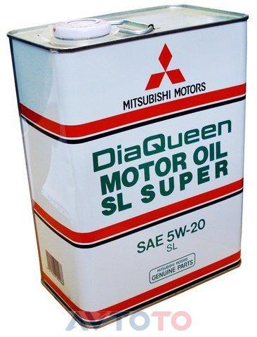 Моторное масло Mitsubishi 7806610