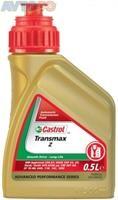 Трансмиссионное масло Castrol 21858