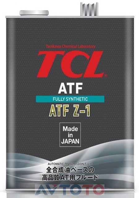 Трансмиссионное масло TCL A004TYZ1